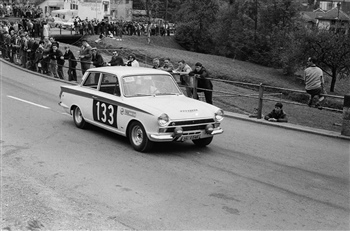 67 Helbling R. Rapperswil Cortina Lotus 1558
